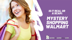 Real or Scam: Mystery Shopping Walmart