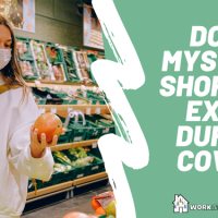 Does Mystery Shopping Exist During COVID?