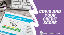 COVID and Your Credit Score