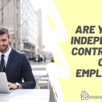 Are You an Independent Contractor or Employee?