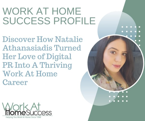 Natalie Athanasiadis Turned Her Love of Digital PR Into A ...