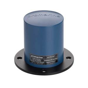 Promarine antennit