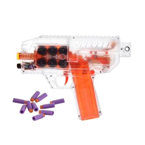 Worker Phoenix Blaster