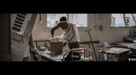 IHL Talks – Violence Against Healthcare and Humanitarian Workers