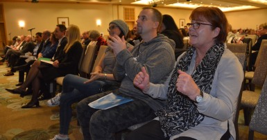 Progressive candidates take all seven seats as CUPE-led campaign nets massive voter turnout