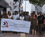 Unions in Sri Lanka march for sustainable industrial policy