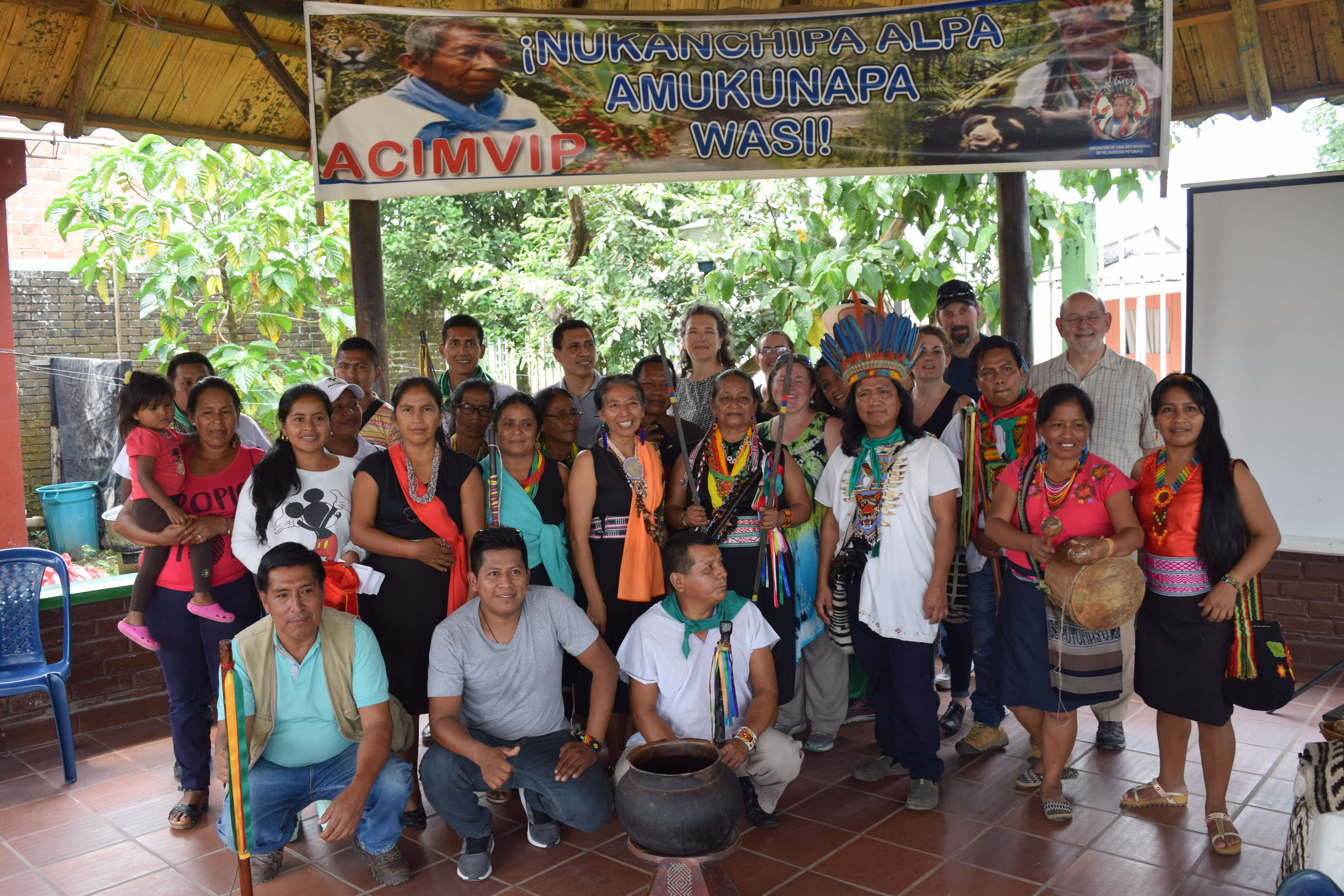 Colombia 2018: May peace not cost the lives of those who survived the war