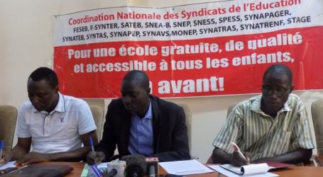 United teacher unions secure landmark agreement with government