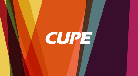 CUPE 402 welcomes City of Surrey fitness professionals