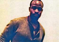 Bomani Hondo Shakur
