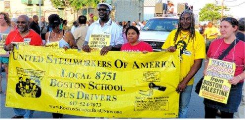 Boston Solidarity Day III