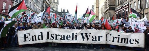 End Israeli War Crimes