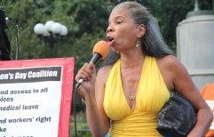 Alicia Boyd, Brooklyn Anti-Gentrification Network