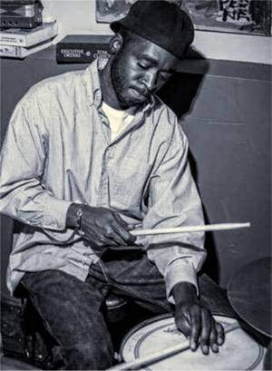 Corey Jones
