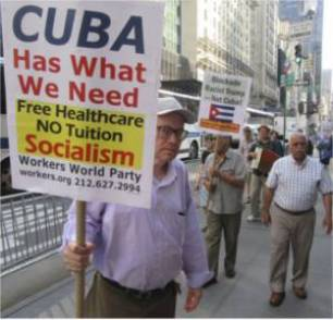 Image result for Socialist Cuba