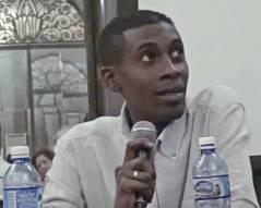 Dr. Enrique Betancourt
