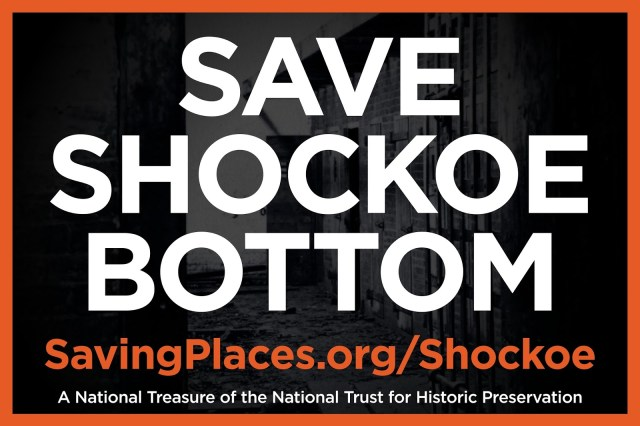SaveShockoe