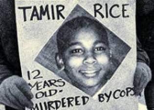 Tamir Rice 2002-2014