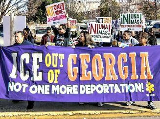 Atlanta. Photo: Steve Eberhardt