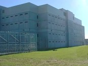 Central Prison in Raleigh, N.C.