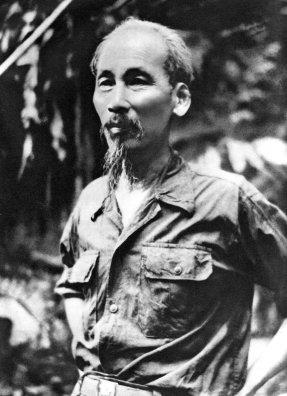 Vietnam's Ho Chi Minh: 'On lynching & the Ku Klux Klan' – Workers World