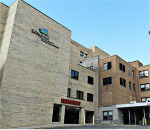 Mumia Abu-Jamal is held at this hospital in Pennsylvania.WW photo: Joseph Piette
