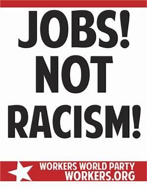 jobsnotracism