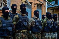 Kiev regime's Azov Battalion.