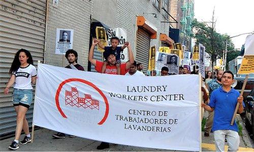 June 22 protest.WW photo: Anne Pruden