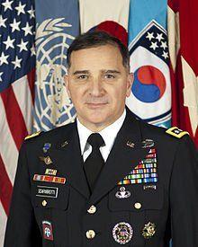 U.S. Army Gen. Curtis Scaparrotti