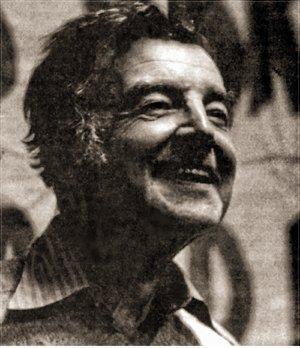 Vince Copeland