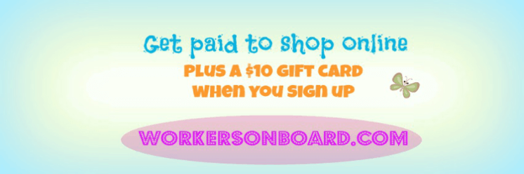 Get a $10 Free Gift Card