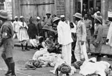 Photo of प्रथम स्वतंत्रता संग्राम से भी पहले अंग्रेज़ों के ख़िलाफ़ मज़दूरों ने बजाया था बग़ावत का बिगुल