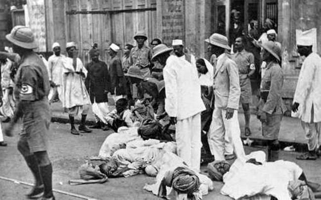 Photo of 1942 की अगस्त क्रांतिः आज़ादी की एक रुकी हुई जंग