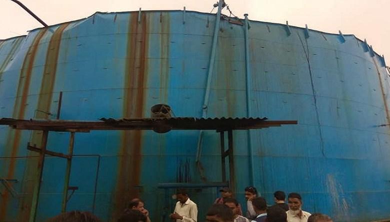 Photo of यूपी के बिजनौर में पेट्रो केमिकल फैक्ट्री में विस्फोट से 6 मज़दूरों की मौत, मुआवज़ा एक नया नहीं