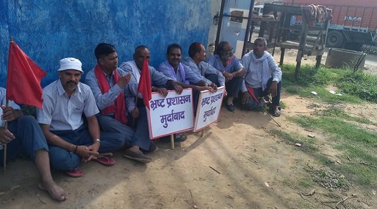 rico workers, dharuhera