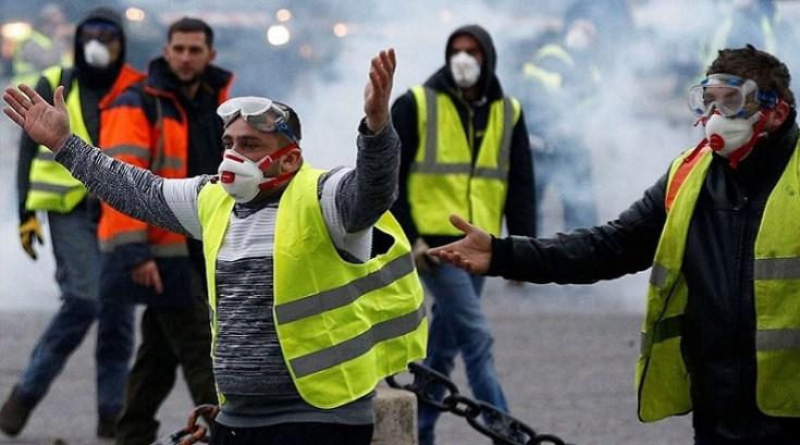 france civil war France revolt @realHus