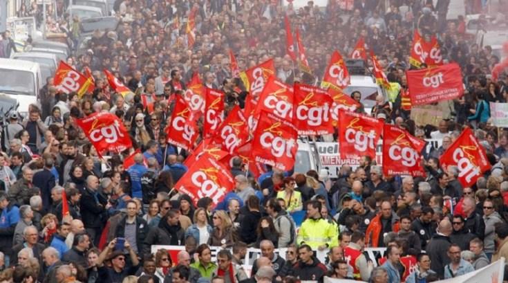 france civil war France revolt