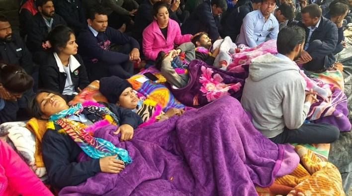 rudrapur spark minda workers protest