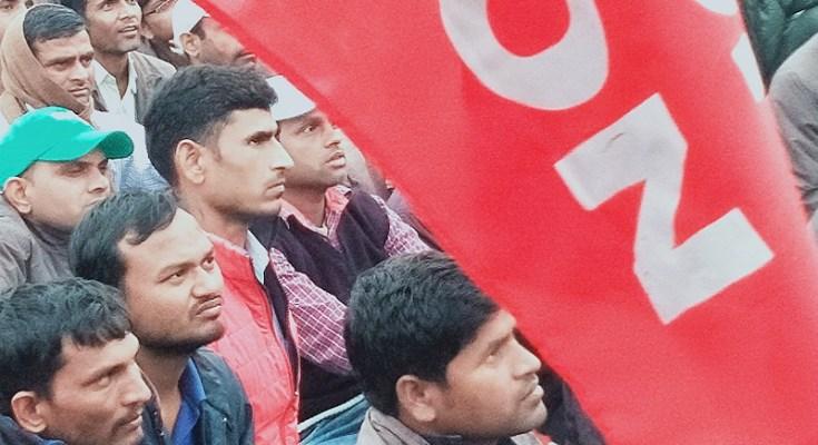 honda casual workers @Workersunity