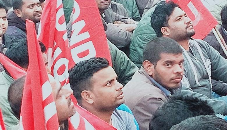 honda casual worker @Workersunity
