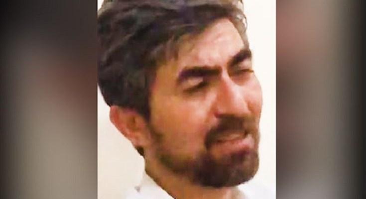 pakistan poet Atif Tauqeer @WorkersUnity