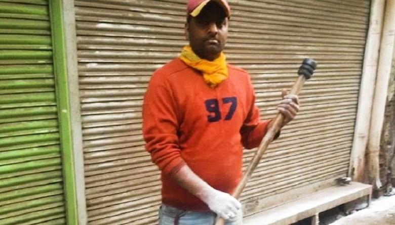 Photo of भाग-2ः भारत सरकार नहीं चाहती हाथ से मैला साफ़ करने की प्रथा बंद हो?