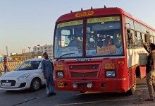 Photo of कोटा से छात्रों को लाने के लिए यूपी ने भेजीं 300 बसें, मज़दूरों ने कौन सा गुनाह किया है?