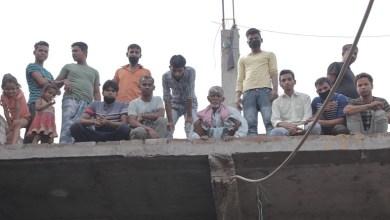 Photo of दो दिनों में भुखमरी के शिकार चार मज़दूरों ने की आत्महत्या