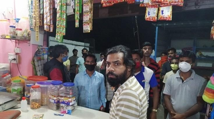 community kitchen manesar kasan ki dhandhi-3