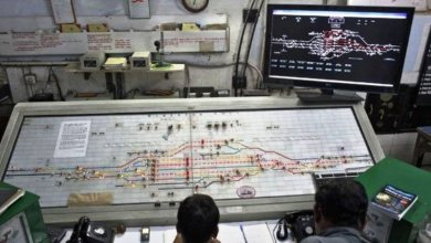 Photo of 10 कारण, जिनकी वजह से भटक रहीं या लेट हो रहीं श्रमिक स्पेशल ट्रेनें