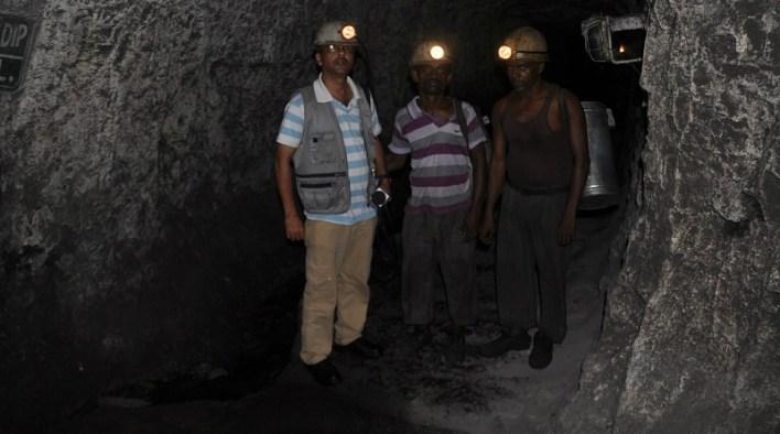 coal mines in india jharkhand salman ravi