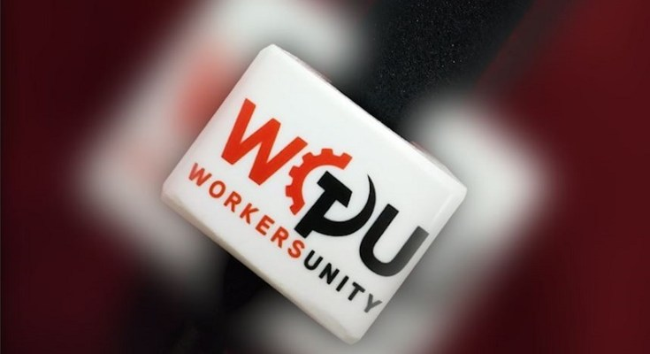 workers unity logo