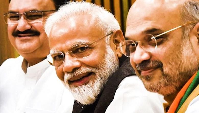 Photo of क्या भारत सरकार दिवालिया हो चुकी है? बिना जीएसटी हिस्सेदारी राज्य कर्मचारियों की सैलरी भी संकट में
